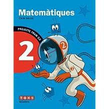 TRAM 2.0 Matemàtiques 2 - 9788441222755