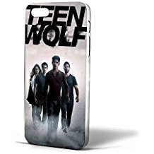 Teen Wolf-Tyler Pose, Iphone Case coque iPhone 5/5s white, Coques iphone