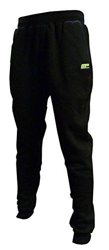 Pantaloni Tuta Musclepharm Men's parte affilata - 314v74R%2BywL