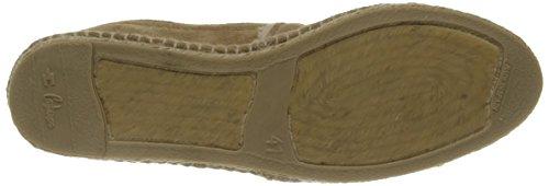 Castaner Natasha-warm Leather, chaussures femme beige (SAND/BEIGE)