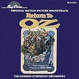 Return to Oz [Original Motion Picture Soundtrack] (UK Import)