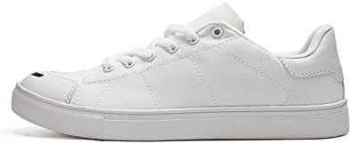 Uomini uomini scarpe scarpe scarpe casual scarpe casual da ginnastica studenti lace espadrilli,bianca,41 B078KVL86F Parent | Acquisto  | Speciale Offerta  | Liquidazione  | Sensazione piacevole  ac6905