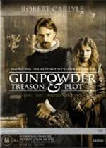 Gunpowder,Treason & Plot [Edizione: Germania]