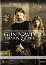 Gunpowder,Treason & Plot [Edizione: Germania]