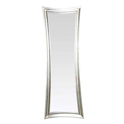 Riess Ambiente Spiegel EXTRAVAGANCIA 180x60 cm Silber antik Wandspiegel