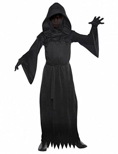 Christy 's Phantom der Finsternis Halloween-Kostüm (8–10Jahre) (Finsternis-kostüm Herr Der)