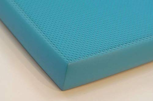 AIREX BALANCE PAD ELITE 50x 41cm-blau (Waffel-pad)