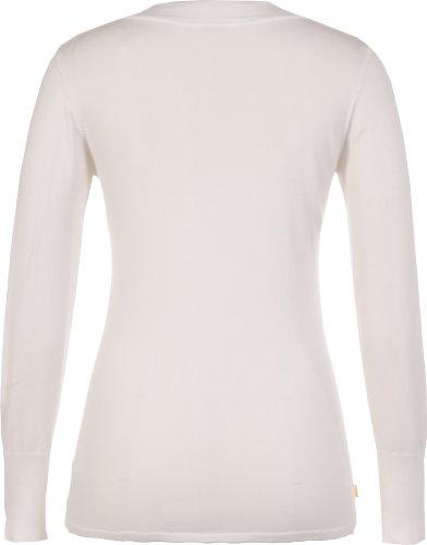 Lole Damen Retreat Pullover weiß