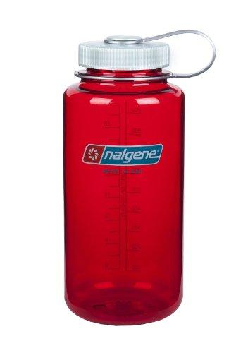 nalgene-wide-mouth-borraccia-rosso-outdoor-rot-1l
