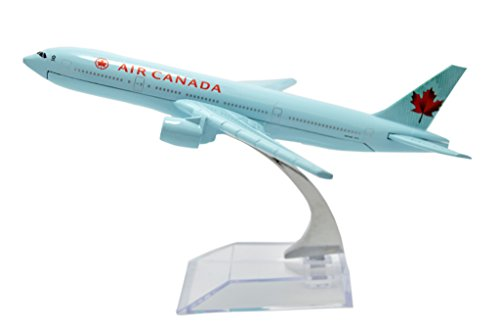 tang-dynastytm-1400-16cm-boing-b-777-air-canada-plane-metal-airplane-model-plane-toy-plane-model
