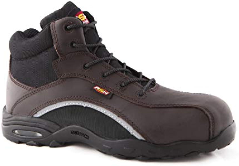 PSH 70004412 _ _ _ 480 Casual BP 851 S3 SRC scarpa di sicurezza e di lavoro | acquisto speciale  8c3c59