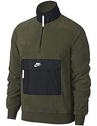 Nike M NSW Top Hz Core Wntr SNL Sweat-Shirt Homme
