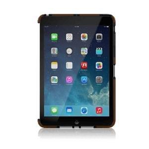 Tech21Impact en maille pour iPad Mini avec écran Retina–Smokey
