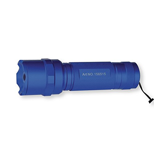 Berner LED-Power Taschenlampe midi