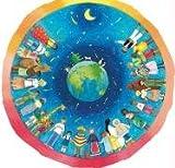 Weihnachten bei den Kindern der Welt: Adventskalender