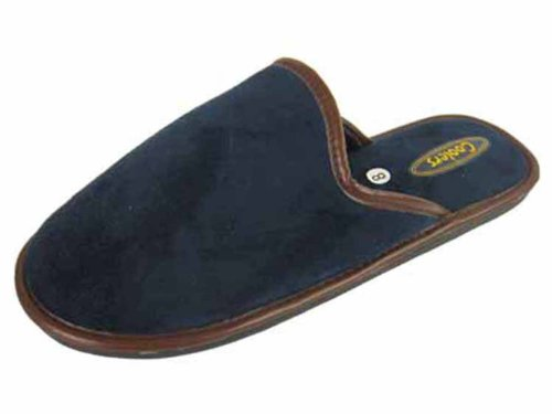 Coolers, Pantofole uomo Navy
