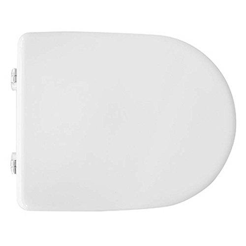 Copriwater coprivaso sedile wc per ideal standard vaso esedra bianco is