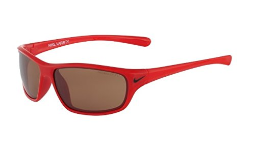 Nike Kinder Sonnenbrille Vision Varsity university red/black Youth
