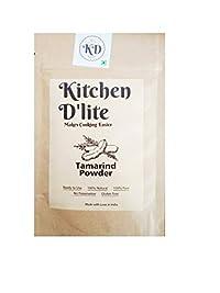 Kitchen D'lite Pack of 3 - Tamarind Powder 40g