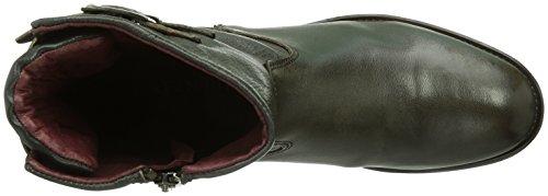Cafènoir Dh103, Bottes De Moto Pour Femmes Gris (grau (grigio 016 Grigio))