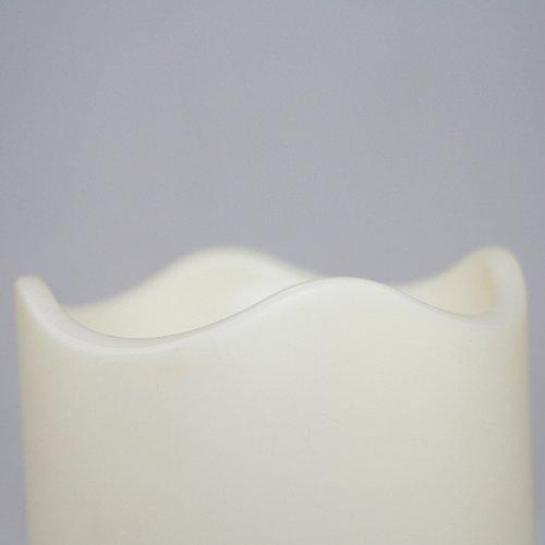 Unbekannt LED de plástico de vela 066