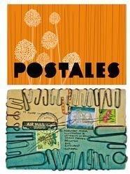 Postales.: Diseño por correo