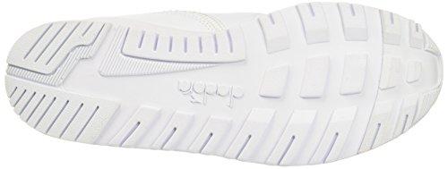Diadora Unisex-Erwachsene Evo Run Sneaker Low Hals Elfenbein (Bianco)