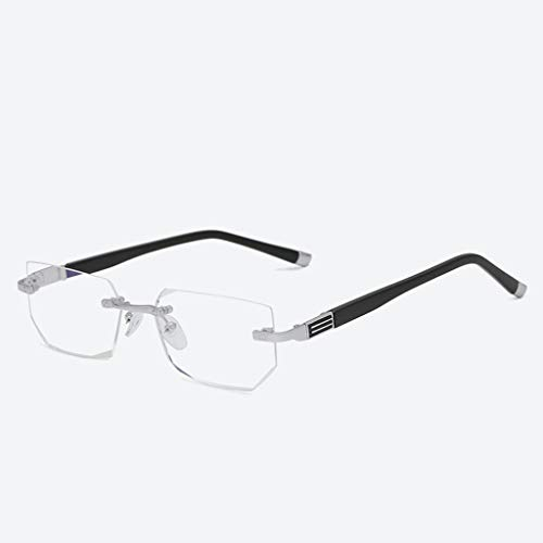 g Glasses Women Men Anti-Blu-Ray Radiation Computer Presbyopia Reader 1.0 1.5 2.0 2.5 3.0 3.5 4.0 ()