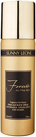 Sunny Leone Forever Perfume Body Spray for Women 150 ml