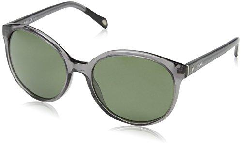 Fossil Unisex-Kinder Sonnenbrille Fos 2020/P/S, Grau (Grey), 57 (Fossil Damen Sonnenbrille)
