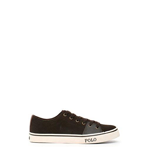 Chaussures Ralph Lauren Marron