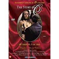 Histoire d'O / Story of O - The Complete Series - 2-DVD Box Set