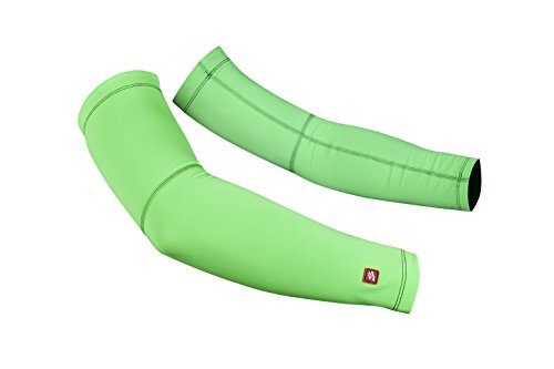 SPIUK XP   MANGUITOS UNISEX  COLOR VERDE  TALLA L / XL