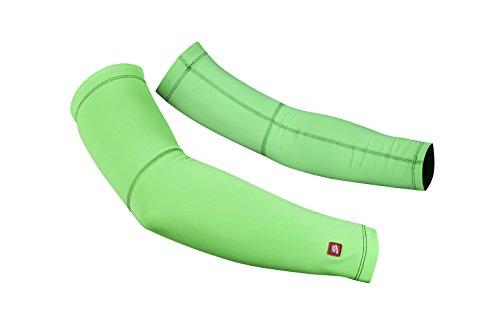 Spiuk XP-Armlinge Unisex L grün -
