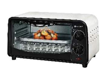 Aadvay Enterprises Convection Microwave Oven for Kitchen- (White)