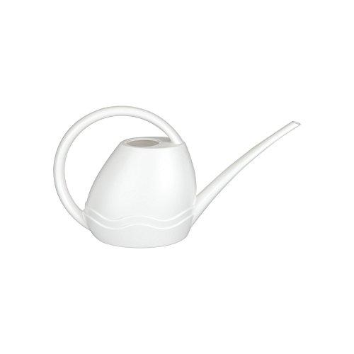 elho arrosoir - aquarius arrosoir 3,5ltr blanc - 45.9 x 15.2 x 25.2 cm