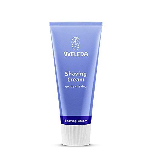 Weleda - Crème à raser pour homme - 75 ml