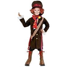 Disfraz Sombrerero para niño(7-9 años)
