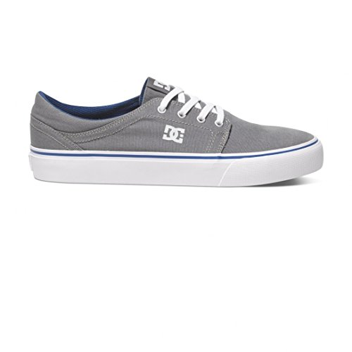DC Shoes Trase Tx M, Baskets Basses Homme