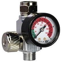 Sagola rc2 - Regulador caudal aire