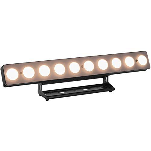 Futurelight Stage Pixel Bar 10 Schwarz Pixel Bar