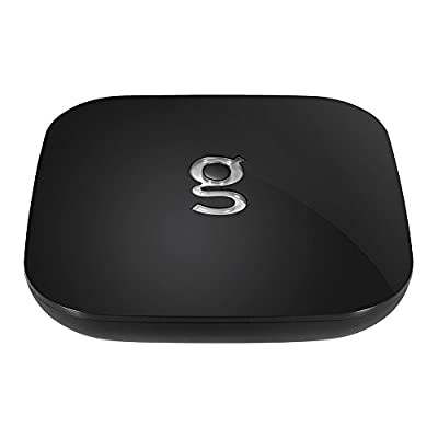 Matricom G-Box Q Quad/Octo Core XBMC/Kodi Android TV Box [2GB/16GB/4K] (Rev 1.3.1+)