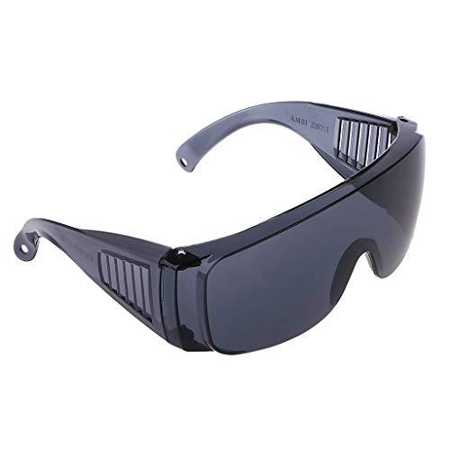 0a45e0f270721b Dabixx Occhiali di Sicurezza, Occhiali protettivi di Sicurezza Occhiali  protettivi Occhiali per la Protezione degli