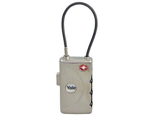 Yale Kombinationshangschloss für Reisen, 30 mm -
