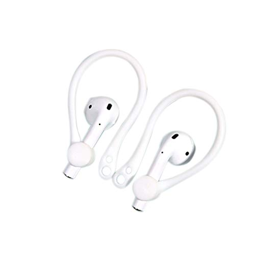 1 par Auriculares inalámbricos Bluetooth Auriculares