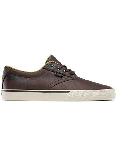 Etnies - Jameson Vulc, Scarpe Da Skateboard da uomo Brown