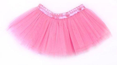 Tüllrock rosa Tütü Männerballett Ballett Rock Herren