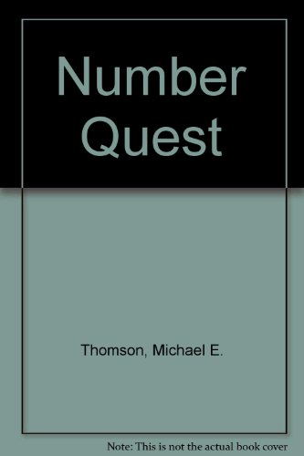 Number quest.