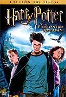 Harry Potter. El prisionero de Azkaban [DVD]