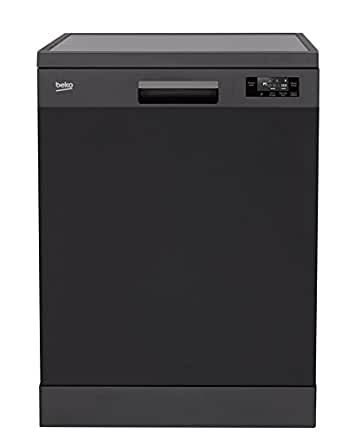 beko udfn15310a autonome 13places a anthracite lave. Black Bedroom Furniture Sets. Home Design Ideas